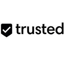 Logo von Trusted