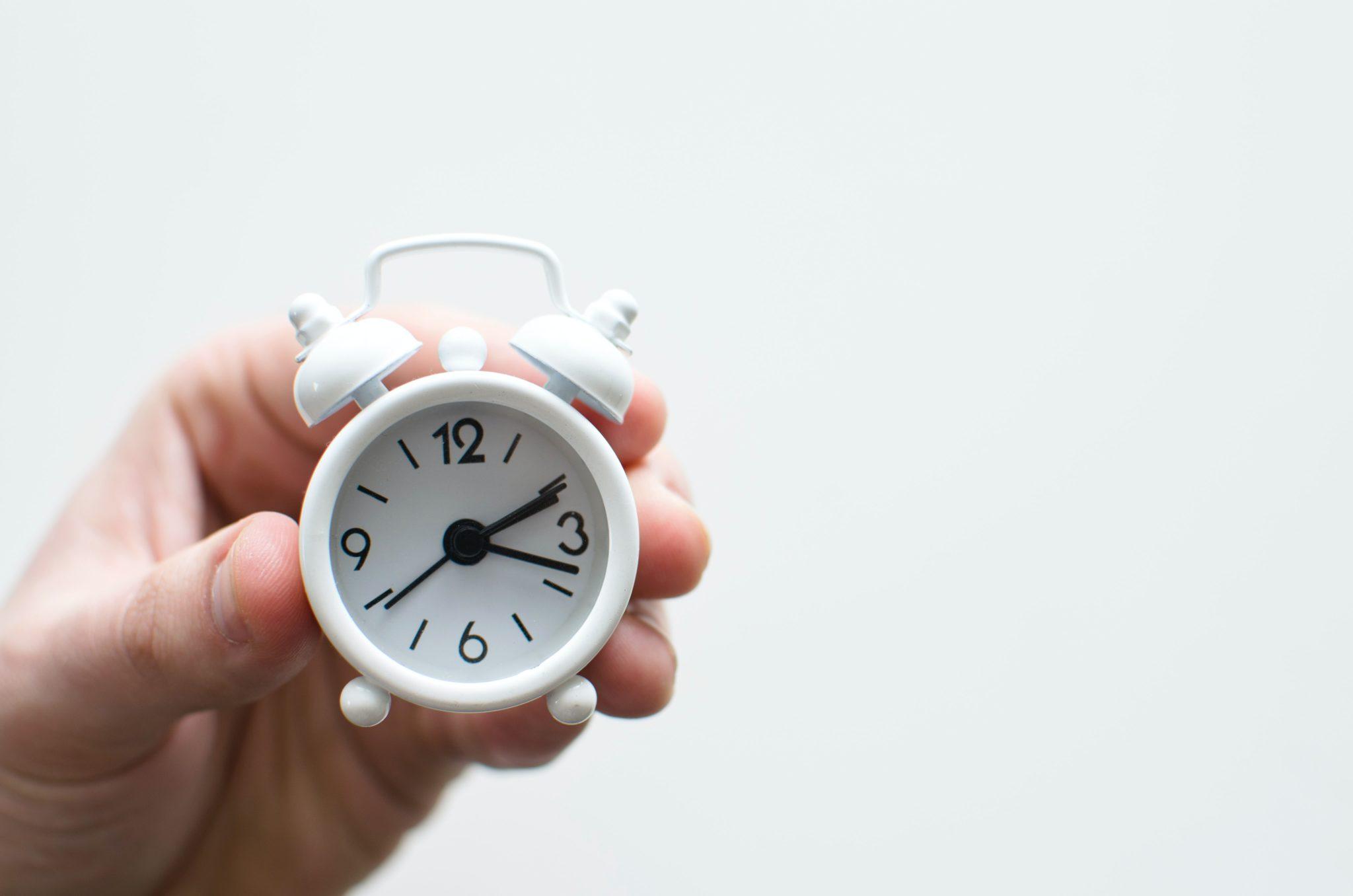 Zeiterfassung digitalisieren