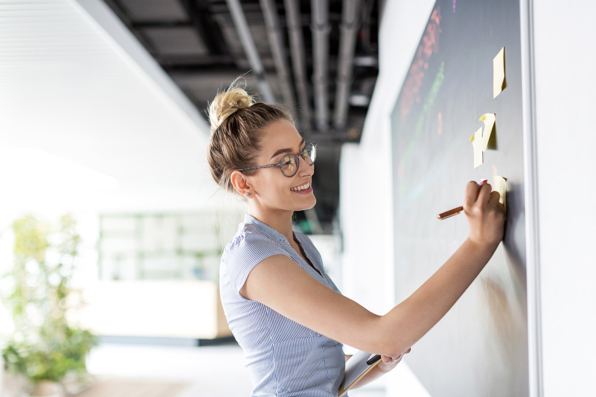 Digitaliserungsstrategie kleine und mittlere Unternehmen