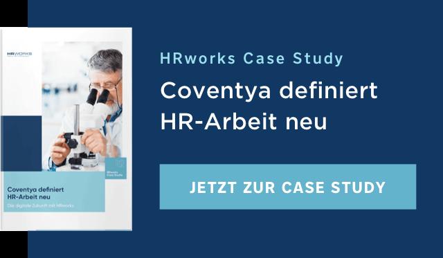 Case Study herunterladen: Coventya definiert HR Arbeit neu