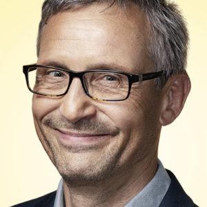 Portrait Max Schmidt