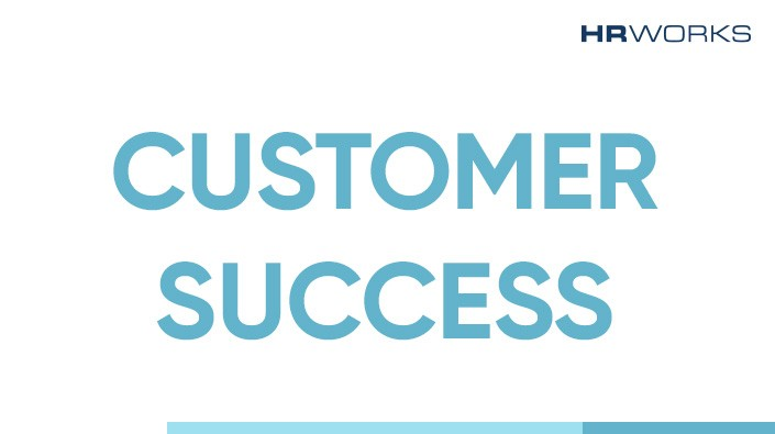 Customer Succes kennenlernen