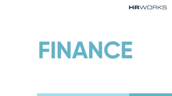 Finance-Team kennenlernen und Karriere bei HRworks starten