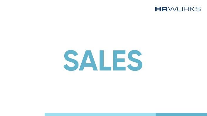 Sales-Team kennenlernen und Karriere bei HRworks starten