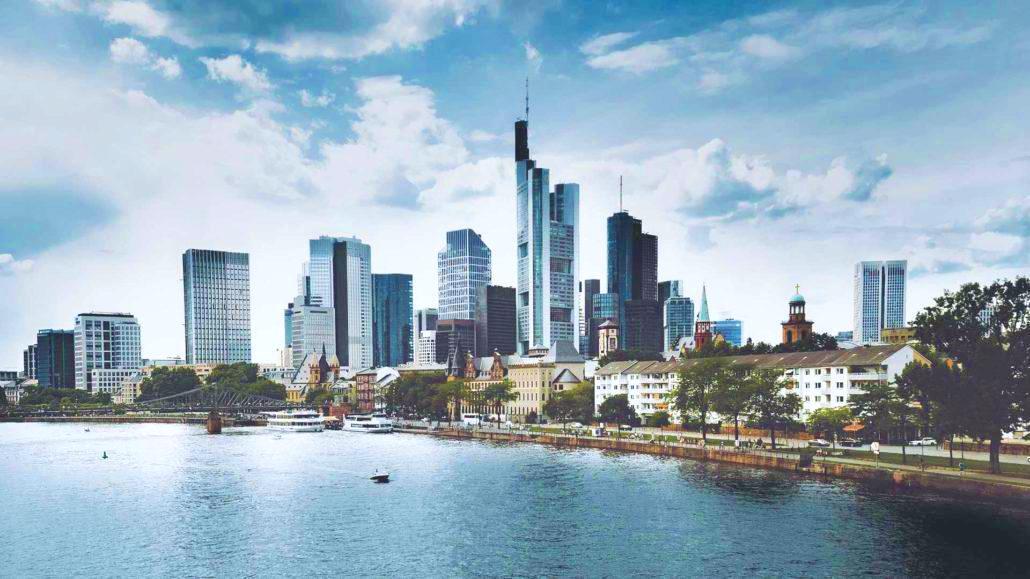 HRworks Frankfurt am Main