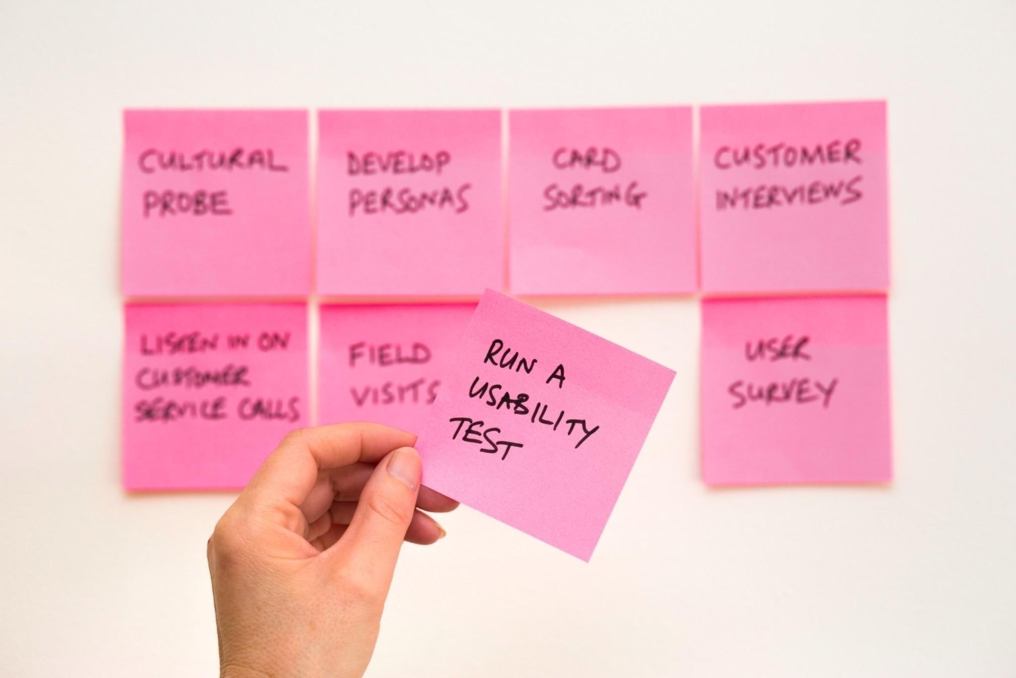 Wichtigkeit von Usability bei HR Software